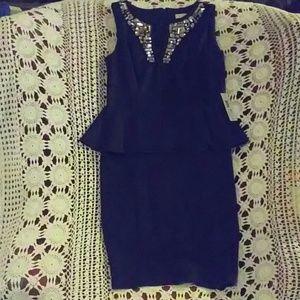 B.B. Dress